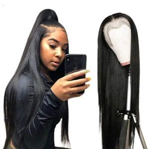 Virgin Remy Hair Wigs